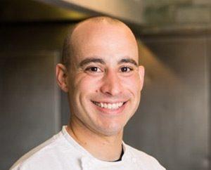 Craig Polignano Chef Mistral KOP