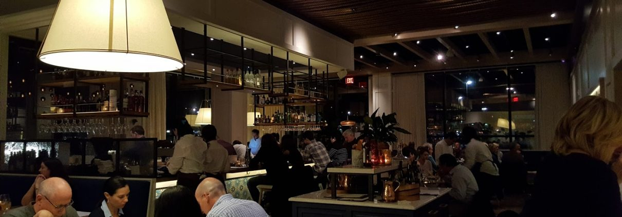 Zagat: Hottest Restaurants in Philadelphia